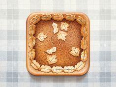 Pie by Alexander