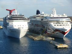 Our Carnival Cruise To The Bahamas My Pins Pinterest Cruises - Cruise ships out of charleston