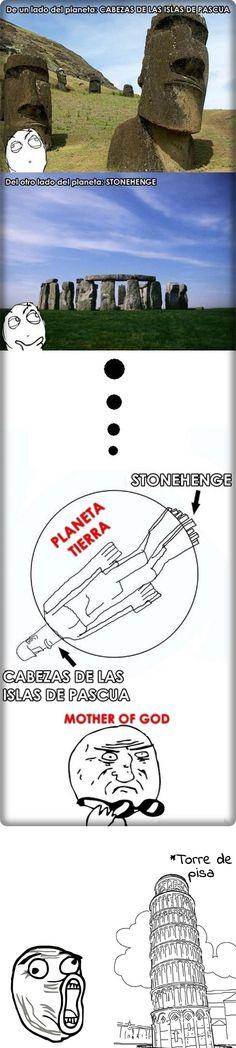 Lol - El secreto de la torre de Pisa