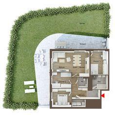Floor Plans, Backyard Patio, Homes, House Floor Plans