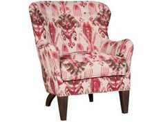Shop+for+King+Hickory+Rudyard+Chair,+C29-01-F,+and+other+Living+Room+Chairs+at+Bennington+Furniture+in+Bennington+VT.+Seat+Cushions:+High+Resiliency.+Nail+Head+Trim:+Natural.