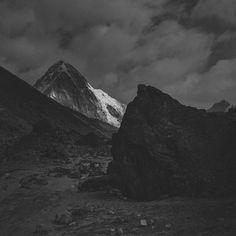 «From 13.000 Feet» by Maxim Mjödov