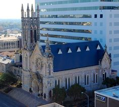 The 10 Most Beautiful Churches In Texas Will Take Your Breath Away