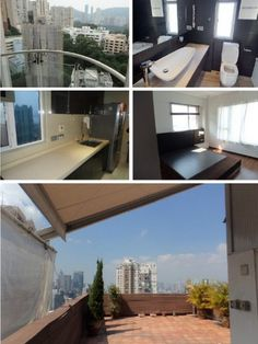 Homewise Realty added 3 new photos to the album: PENTHOUSE WITH INTERNAL STAIR TO THE ROOF — in Jardines Lookout, Hong Kong. 7 mins ·  http://www.hkrealty.com.hk/renting_details.php?id=947