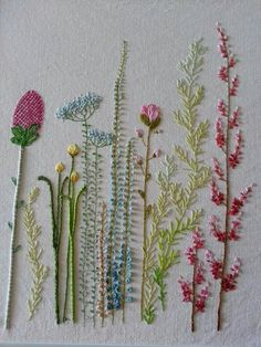 Busy Tots Children at Play Hot Iron Embroidery Transfers - Embroidery Design Guide Embroidery Tattoo, Embroidery Stitches Tutorial, Embroidery Flowers Pattern, Embroidery Transfers, Hand Embroidery Stitches, Silk Ribbon Embroidery, Hand Embroidery Designs, Embroidery Techniques, Embroidery Applique