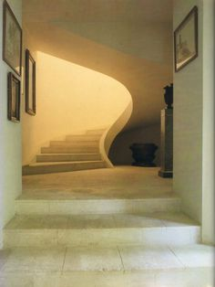 What an amazing Staircase!