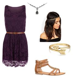 """""""dinner"""" by hunter28311 on Polyvore"""