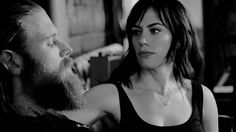 Sons of Anarchy - SAMCRO                                                       …