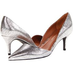 A very nice shoe and a top pick for post wedding use. Would add a little edge to the dress.