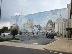 Salisbury, NC in North Carolina
