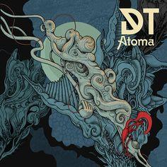 Dark tranquillity - Atoma - cabin fever media