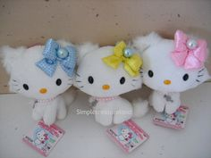 Charmmy Kitty Plush For Sale @ simpletreasureland.com