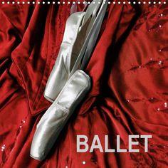 BALLET - CALVENDO calendar - http://www.calvendo.co.uk/galerie/ballet/ - #ballet #dance #calendar #calvendo