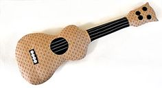 Ukelele! Kinda really want one!