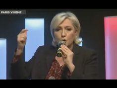 Le Grand Oral de Marine le Pen devant les Patrons 28/3/2017 Marine Le Pen, The Originals, Music, Youtube, Fictional Characters, Paper Pieced Patterns, Musica, Musik, Muziek