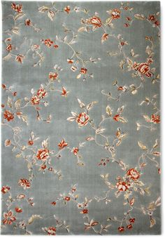 teppe 160x230 cm - LONE TEPPER - Blossom - Møbelringen