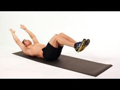 High-Intensity HIIT for Abs - Skinny Ms.