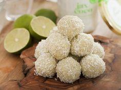 Matcha lime truffles copy