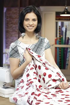 BBC Two - The Great British Sewing Bee, Series 3 - Alex