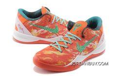 http://www.jordanbuy.com/clearance-nike-zoom-kobe-8-viii-mens-shoes-2013-new-orange-sneaker.html CLEARANCE NIKE ZOOM KOBE 8 VIII MENS SHOES 2013 NEW ORANGE SNEAKER Only $85.00 , Free Shipping!