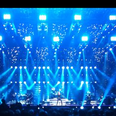 TSO , One of the best light shows ever!