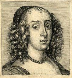 Mary Villiers, Countess of Buckingham