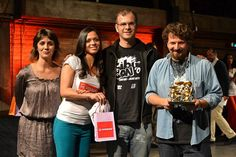 Categoria Evento Vencedor: Gibicon n. 1
