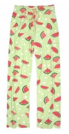 Watermelon PJ's