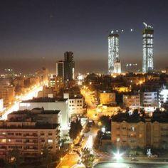 My beautiful country Amman, Jordan<333