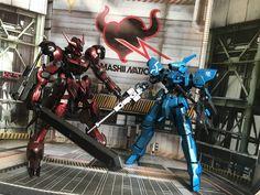 Gundam Flauros, Darth Vader, Fictional Characters, Fantasy Characters