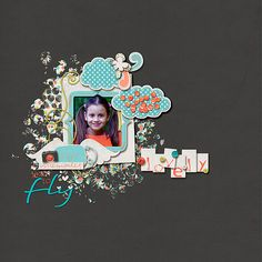 Created with  Learn To Fly by Dunia Designs