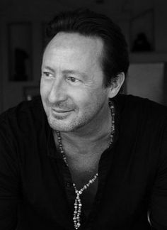 I WILL see Julian Lennon perform in person..fingers crossed for a pic too!!  Will Accomplish the 1st half of this next week at Jay Leno...fingers still crossed for the pic! ;-)