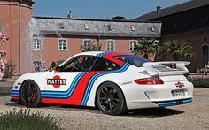 Porsche 997 GT3 #porsche