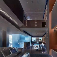 Dream House Architecture Design