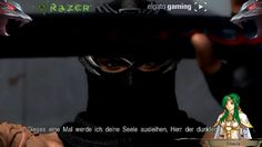 Ninja Giaden 3 Razo´r Edge Part 7 Was Erwartet uns in Dorf Hayabusa ? Ninja Gaiden, Gaming, Fire Emblem, Youtube, Movie Posters, Movies, Darkness, 2016 Movies, Videogames