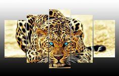 tiger wall - Google Search