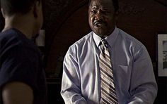 5 Behind-The-Scenes Stories About 'The Wire,' As Told By Sen. Clay Davis