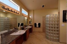 Do You Need An ADA Bathroom for Home Use? - Get the facts about using ADA bathroom guidelines for residential bathrooms.