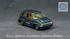 TOMICA 054D HONDA CITY TURBO E-AA | 1/57 | JAPAN | HONDA DIRECT 1999 #JDM Honda City, Old Models, Jdm, Diecast, Auction, Miniatures, Japan, Vehicles, Ebay