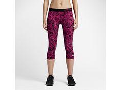 Nike Pro Heights Vixen Women's Training Capris