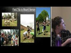 Sharing Tips and Tricks for Engaging the Public- Karen Price - YouTube