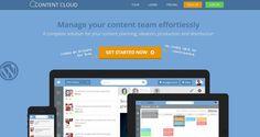 Content Cloud per gestire il tuo #ContentMarketing