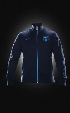 FcBarcelona Official Nike Kit