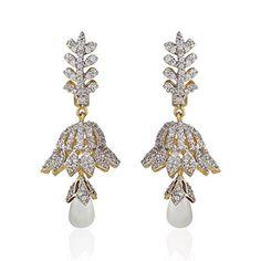 Yellow Chimes Pendant for Women 18k Gold, Pendants, Drop Earrings, Yellow, Flowers, Stuff To Buy, Colour, Jewelry, Women