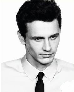 James Franco. Perfection.