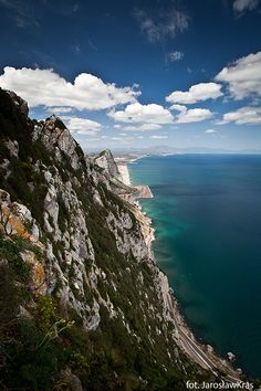 Gibraltar - In 1704, Gibraltar was taken over by a British-Dutch force during the War of Spanish Succession and in 1713 it was ceded to Great Britain with the Treaty of Utrecht.