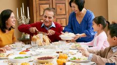 Bring out the casserole dishes, roasting pans and turkey baster — it's almost time to throw a hearty... - Monkey Business Images / Shutterstock.com