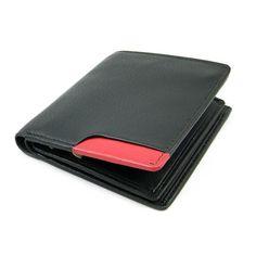 Pánská kožená luxusní peněženka - peněženky AHAL
