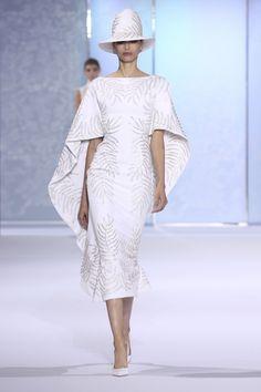 Ralph & Russo at Haute Couture Week, Autumn/Winter - Ralph _ Russo - 43 Couture Week, Couture Mode, Couture Fashion, Paris Fashion, Ralph & Russo, Couture Collection, Look Fashion, Catwalk, Ideias Fashion