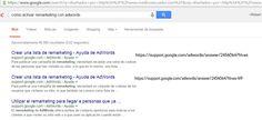 Google muestra conte...